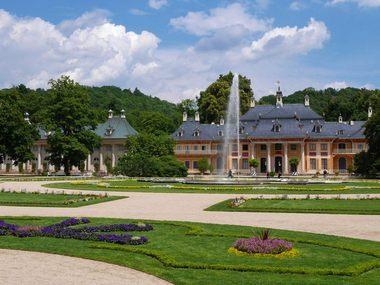 Schloss & Park Pillnitz | Schloss & Park Pillnitz